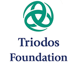 Triodos Foundation Logo