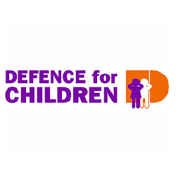 Defence for Children Logo