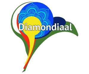 Diamondiaal Logo