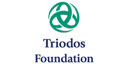 Logo Triodos Foundation